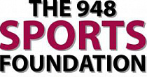 948 Sports Foundation Logo